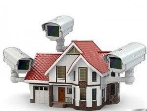 سیستم حفاظتی ساختمان