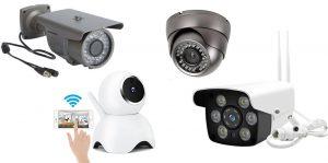 تشخیص دوربین آنالوگ از دیجیتال