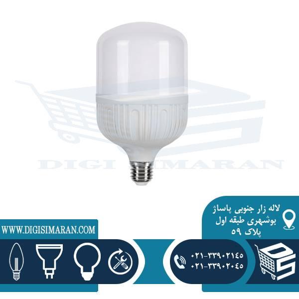 لامپ حبابی استوانه ای 20 وات مدل SL-STF