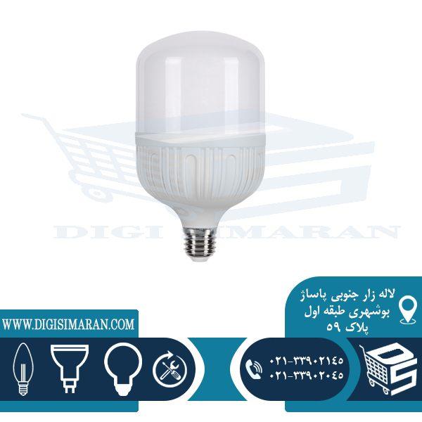 لامپ حبابی استوانه ای 30 وات مدل SL-STF