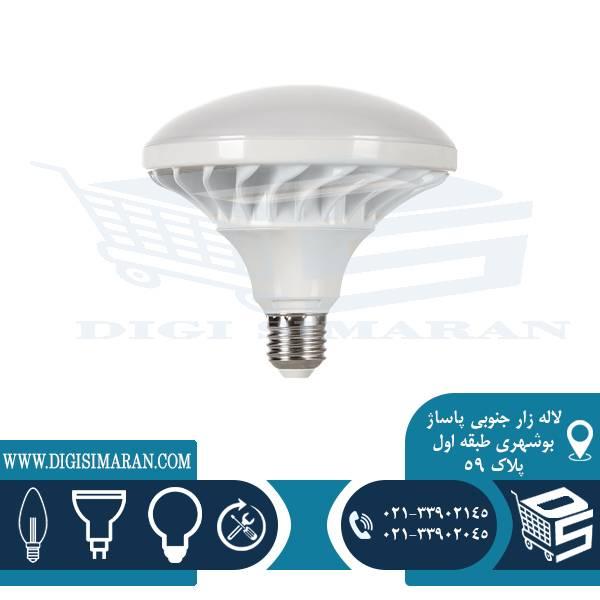 لامپ حبابی قارچی 40 وات SL–SM