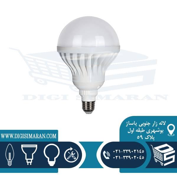 لامپ حبابی کروی 40 وات مدل SL-SGF