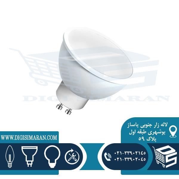 لامپ هالوژنی 6 وات SMD سیماران