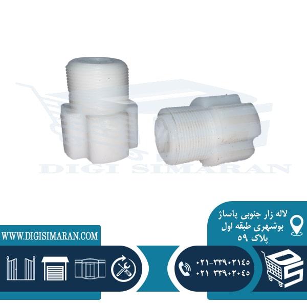 چرخ دنده پلاستیکی سیماران